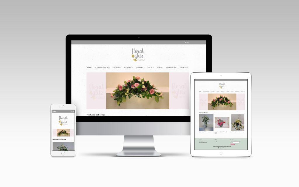 Floral Glitz Florist