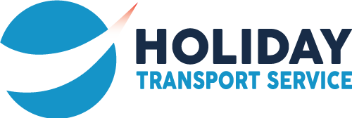Holiday Transport Service Logo 1