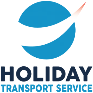 Holiday Transport Service Logo 2