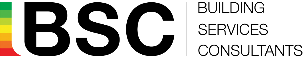 BSC logo with text